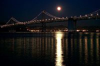 b3-Moon-Over-the-Bay-Bridge,-SF,-Ca.